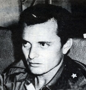 D�az Lanz, quién se vinculó a la CIA y traicionó a la Revolución