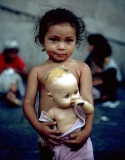 La comunidad infantil de muchos pa�ses sigue sufriendo graves problemas y sus derechos son violados continuamente.