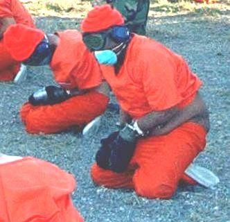 Más de 200 detenidos de más de 40 paises permanecen en Guantánamo