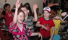 Los niños XP en Cuba tienen esmerada atención