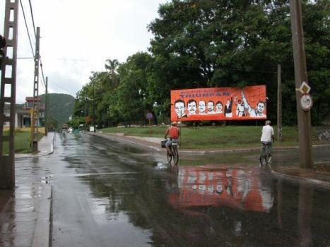 Calle 32, Isla de la Juventud