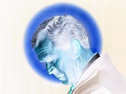 Miami es hoy una olla de grillos, y Bush se ha convertido en un fantasma