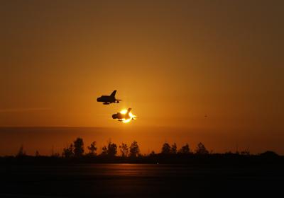 La aviación cubana fue decisiva en la victoria  de Cangamba