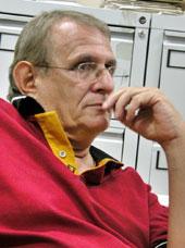 Dr. Álvaro Lagomasino Hidalgo, especialista de segundo grado en cirugia cardiovascular