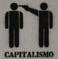 Un tiro para el capitalismo