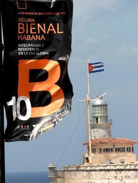 Complejo Histórico Militar Morro-Cabaña, sede de la Décima Bienal de la Habana