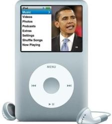 El iPod de la Reina