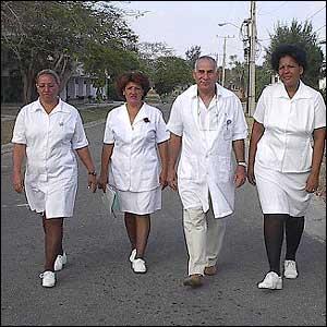 Cuba intensifica medidas de salud ante la gripe porcina