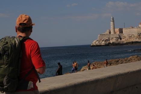 Malecón Habanero: Foto: Yohandry Fontana