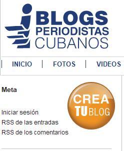 Blogs para periodistas