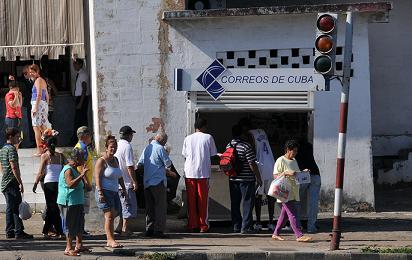 Carreos de Cuba