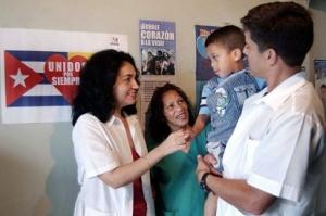 Barrio Adentro en Venezuela atiende a más de 15 millones de personas de forma gratuita