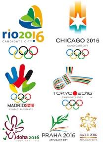 Río de Janeiro sede de los  Juegos Olímpicos del 2016