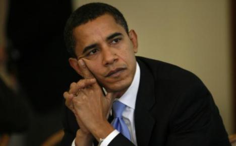 Barack Obama, premio Nobel de la Paz y presidente de Estados Unidos, el país que apoya la continuidad del bloqueo a Cuba