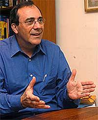 El agente CIA Carlos Alberto Montaner