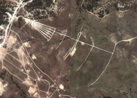 Base Fort Hood,  del ejército norteamericano en Texas