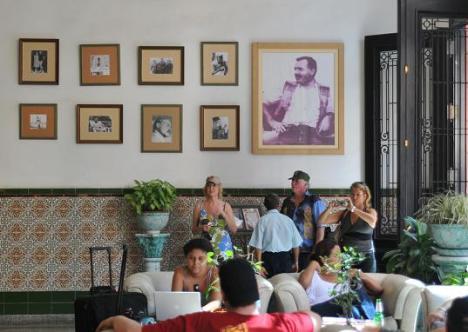 Más de un millón de turistas han visitado Cuba de enero a la fecha
