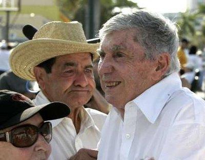 Posada Carriles, oficial de la CIA que participó en la voladura de un avión cubano