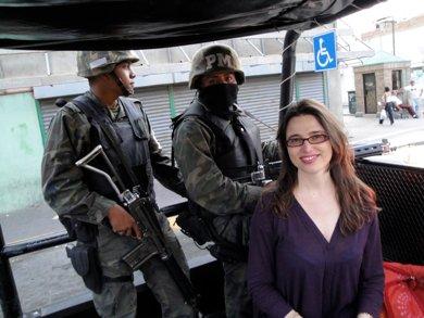 Judith Torrea, galardonada con el Premio Ortega y Gasset de Periodismo