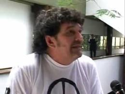 """Edmundo García, conductor del programa Radial """"La tarde se Mueve"""", de Miami"""