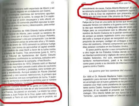 Vinculación de Carlos Alberto Montaner en un atentado a un diplomático cubano en Francia