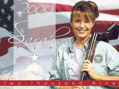 De cara a las elecciones norteamericanas diseñó una campaña mediática en la cual era premisa estar cerca de las armas.