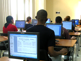 Universidad de las Ciencias Informáticas en Cuba (UCI)