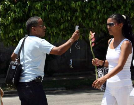 Carlos Serpa, corresponsal de Radio Martí en Cuba, resultó ser un agente de la Seguridad Cubana
