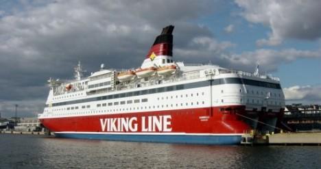 Artistas cubanos laboran en seis cruceros de la naviera Viking Line Cruises